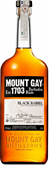Mount Gay 1703 Barbaros Rum Black Barrel